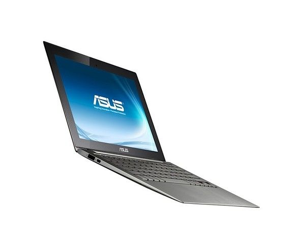 Asus UX31A - Just perfect?  UX31 + Mat screen + IL keyboard + IVbridge
