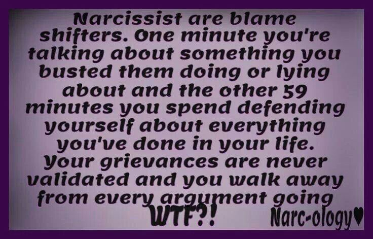 How To Get Away From A Narcissistic Relationship