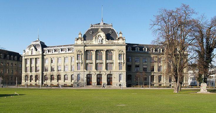 Université de Berne ( Suisse)