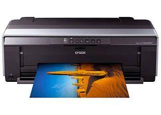 Epson Inkjet Printer R2000 Resetter Software Download - New post in Epson Printer Driver and Resetter