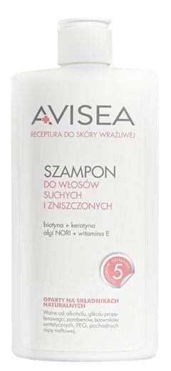 Avisea - Szampon