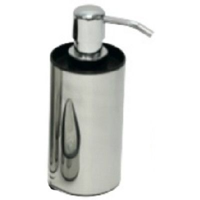 Evideco Stainless Steel Bathroom Soap Dispenser Color  Silver. 78 best ideas about Bathroom Soap Dispenser on Pinterest   Mason