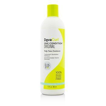 DevaCurl - One Condition Original (Daily Cream Conditioner - For Curly Hair) | NL