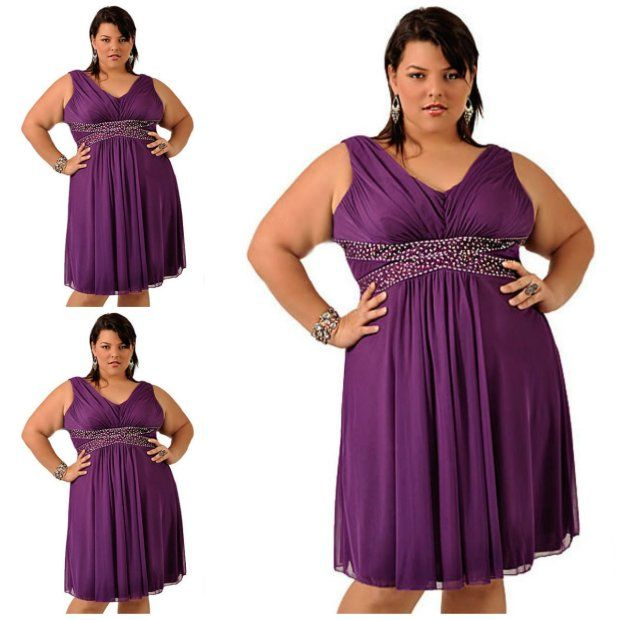 Plus Size Cocktail Dresses You'll Fall In Love With