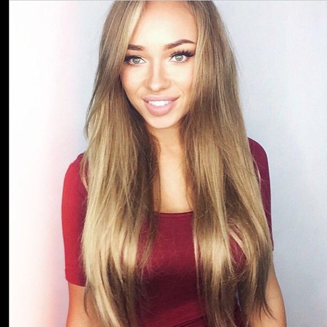 Bellami Hair Extensions Dirty Blonde Human Hair Extensions