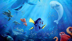 Buscando a Dory - Películas series online y descargas