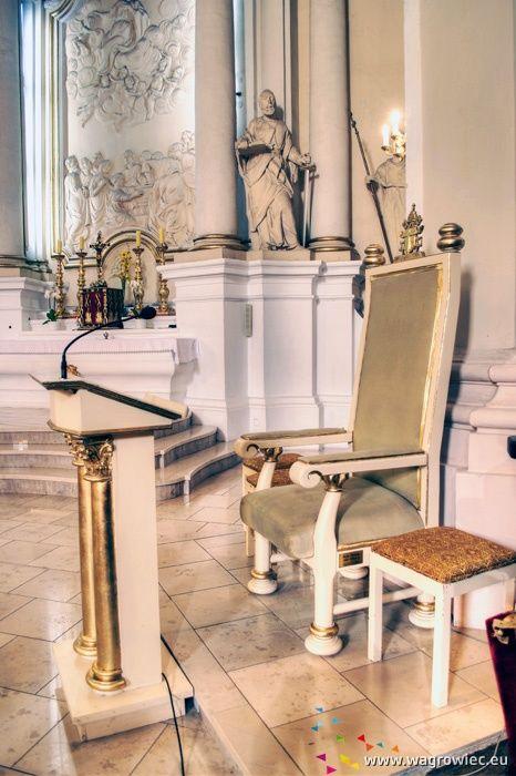 Kościół pw. Wniebowzięcia NMP przy klasztor pocysterski w Wągrowcu. Obecnie pod opieką oo. paulinów.  #wagrowiec #wielkopolska #polska #poland #kosciol #church #monastry #klasztor #szlakcysterski #cystersi #paulini #oldchurch #wągrowiec #monastery