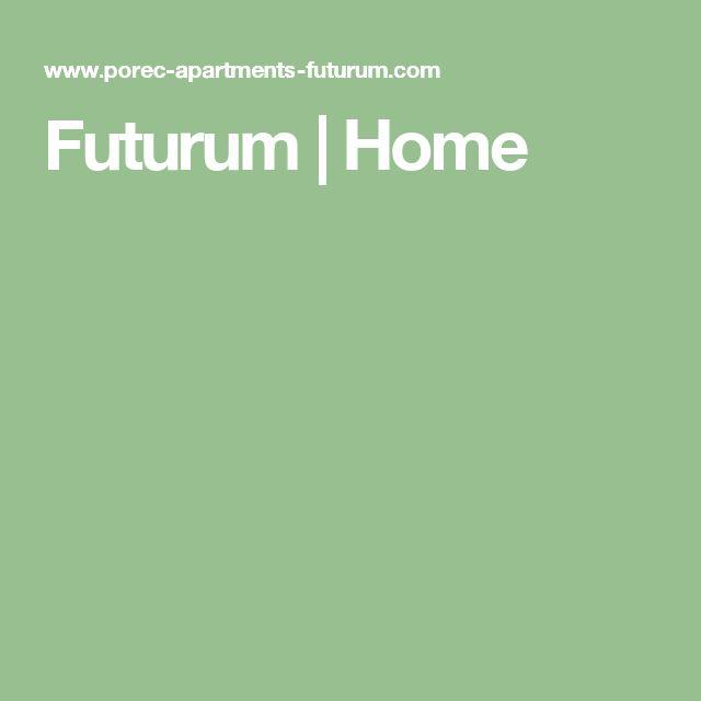 Futurum | Home