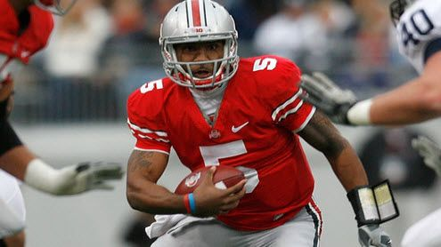 Another good college football game tonight is a HUGE Big 10 battle...No.23 Wisconsin Badgers (3-1) visit the No. 4 Ohio State Buckeyes (4-0)...7pm CST... OSU gets its starting QB, No.5 Braxton Miller, back after missing the last 2 games with a knee injury... expect the Badgers to test how healthy he is early on... Here's more preview from SB Nation...http://www.sbnation.com/college-football/2013/9/28/4763574/ohio-state-wisconsin-game-2013-tv-schedule