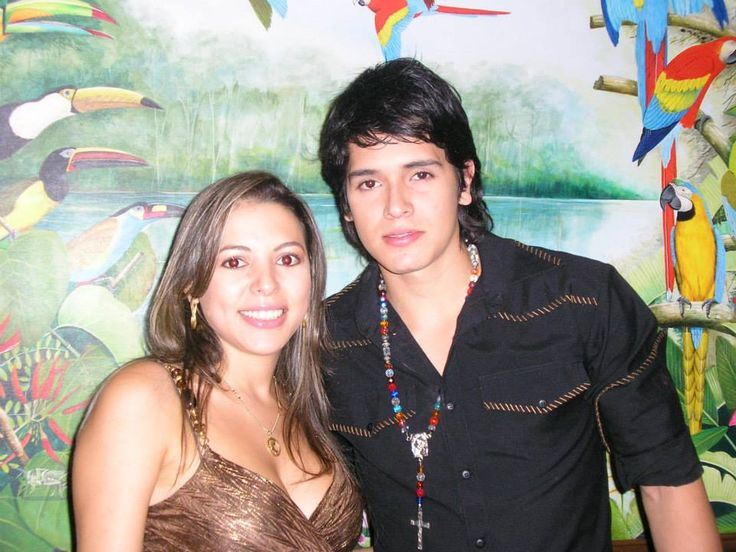 Mr Colombia 2008 - 2009