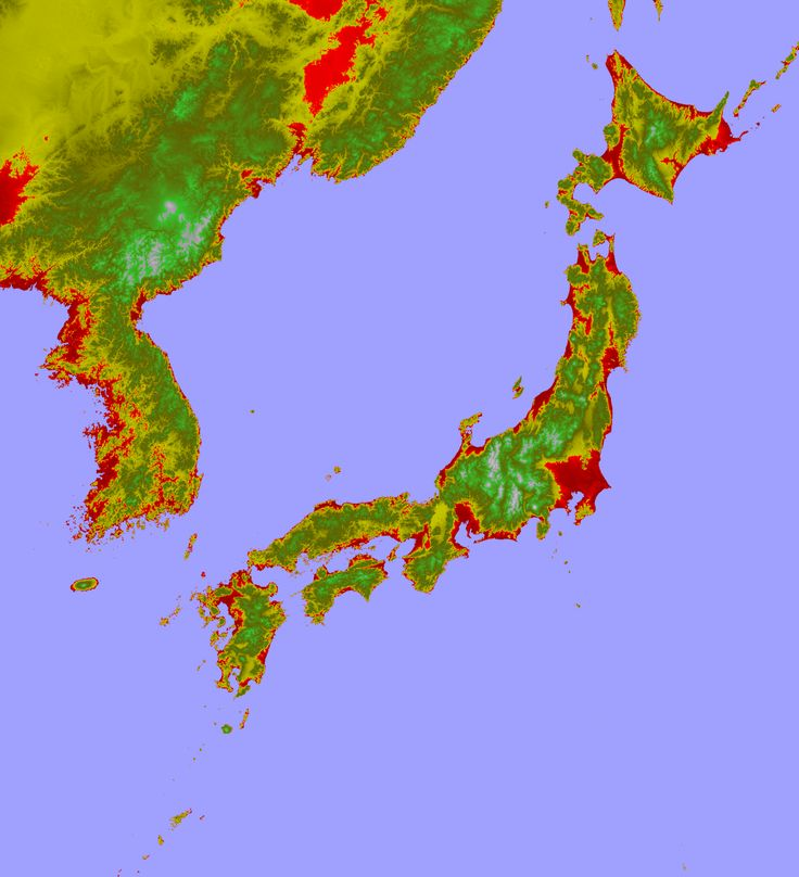 23 best Japan images on Pinterest History, Japanese language and - best of world map with japan