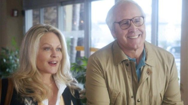 Yes chevy chase and beverly d angelo will be in the new vacation
