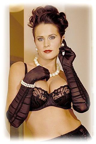 333 best Ashley, Secrets in Lace model images on Pinterest ...