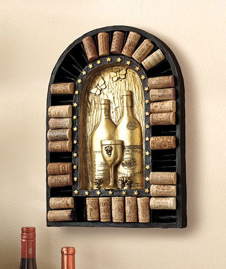 Fun Ways To Display Wine Corks: 1000+ Images About Corcholatas On Pinterest