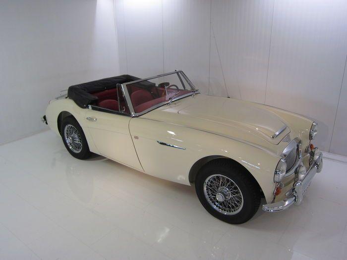 Austin Healey 3000 MK3 - 1967