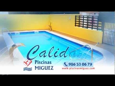Piscinas Míguez Spot 2012