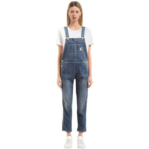 best 25+ womens denim overalls ideas on pinterest | hippie style