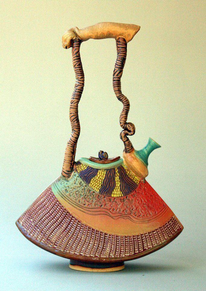 Pottery by Helene