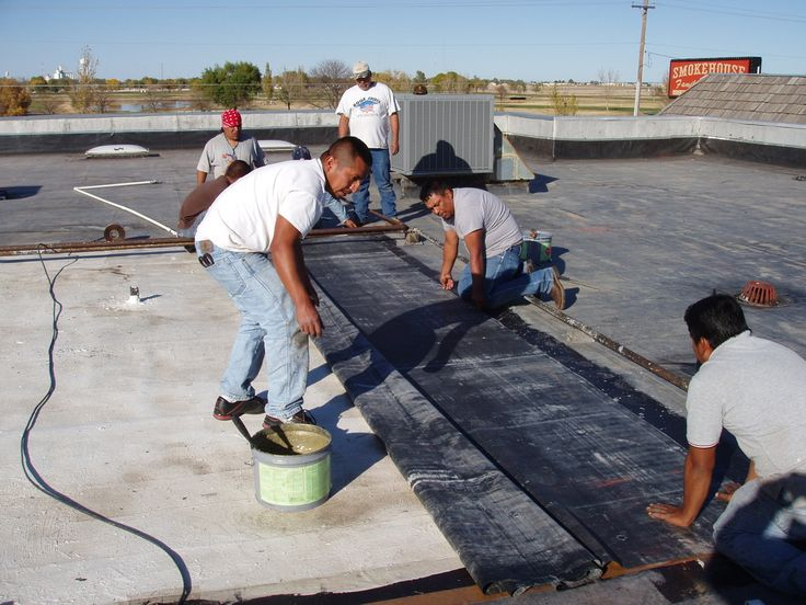 Wide Awake Roofing are one of the finest commercial roofing service providers in Inglewood. They offer domestic and commercial roof installation and repairing services at a competitive price.