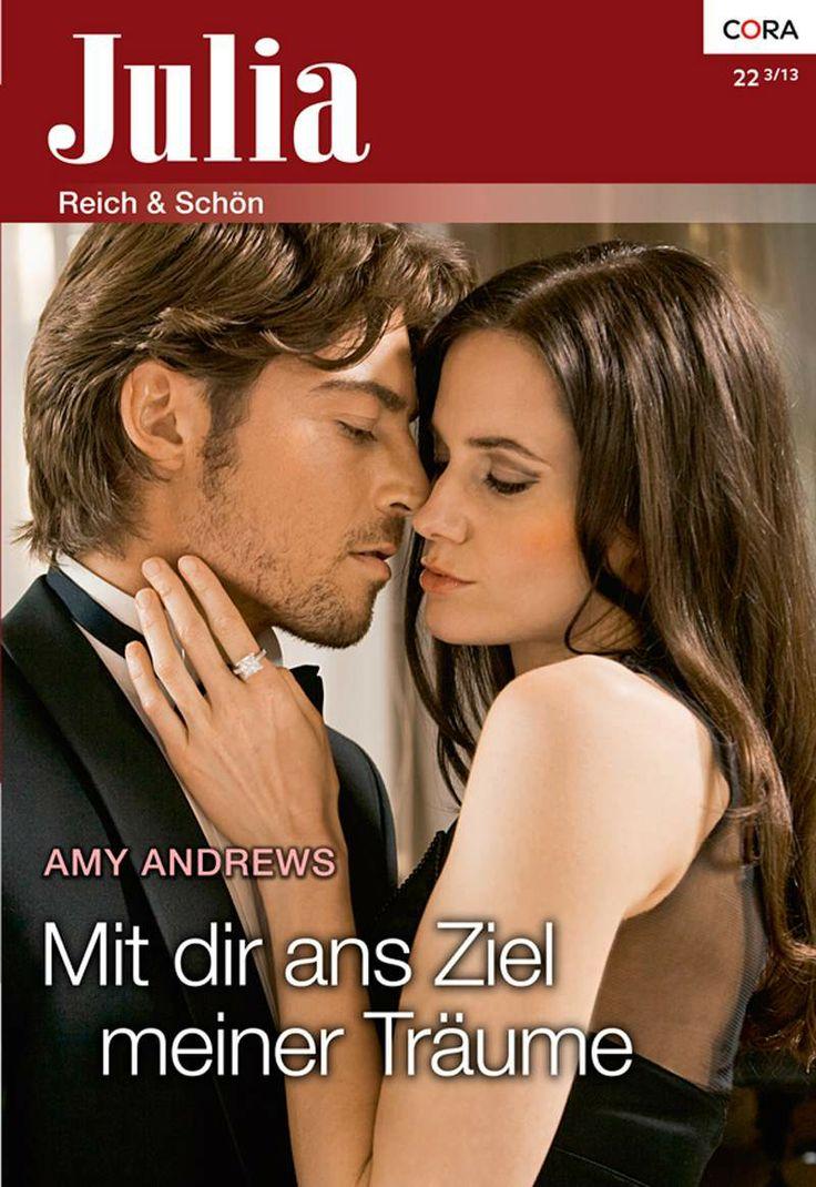 Mit dir ans Ziel meiner Träume (Julia) (German Edition) eBook: Amy Andrews: Amazon.co.uk: Kindle Store