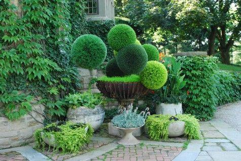 203 best nautilus fractals arches spheres balls for Nautilus garden designs