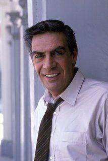 ~  Jerry Orbach (1935–2004)