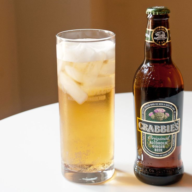 What Is Ginger Beer? The Difference Between Ginger Beer and Ginger Ale - image/jpeg