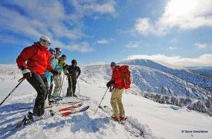 Remise en forme Ski de fond