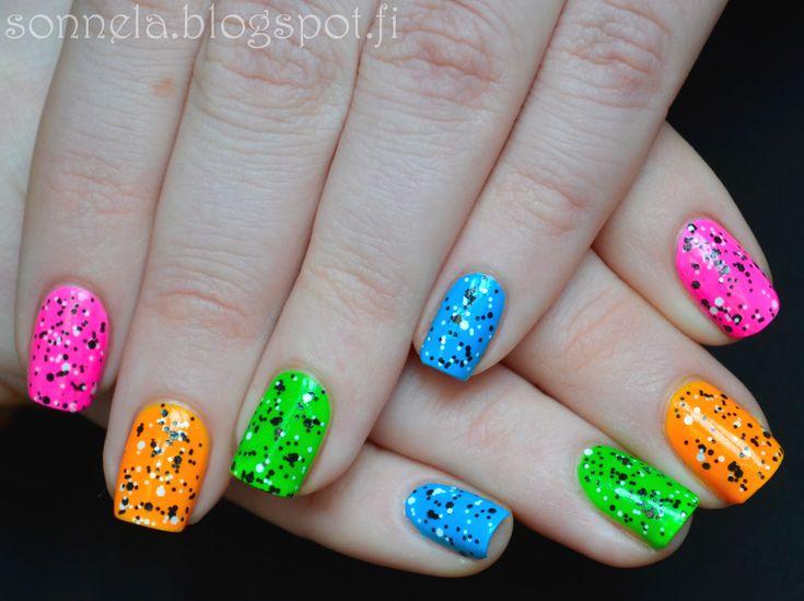 Sonnela #nail #nails #nailart