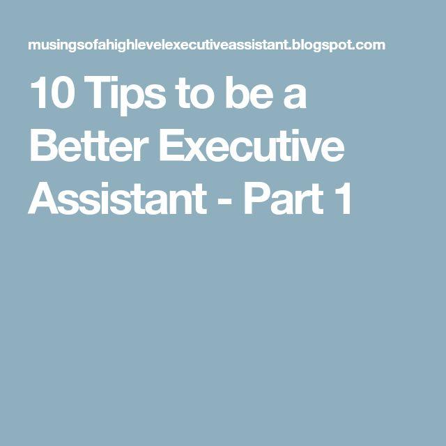 25+ melhores ideias de Executive assistant jobs no Pinterest - executive assistant