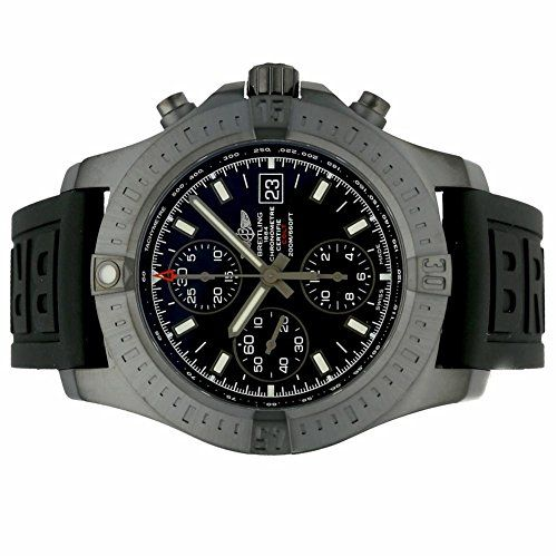 stunning Breitling Colt automatic-self-wind mens Watch M1338810/BF01 (Certified Pre-owned)