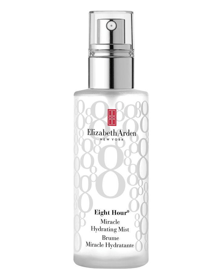 Elizabeth Arden | Eight Hour Miracle Hydrating Mist | Cult Beauty