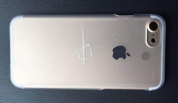 Sızıntılara göre iPhone 7 çift hoparlör ile kullanıcılarına sunulacak.