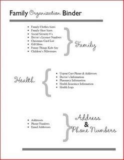 listes et thèmes