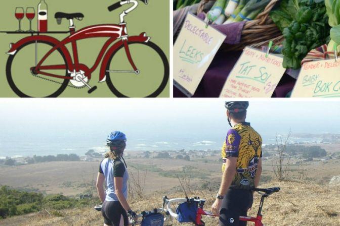 #Californien ses bedst på #cykel. #ferie #rejser #Amerika #USA