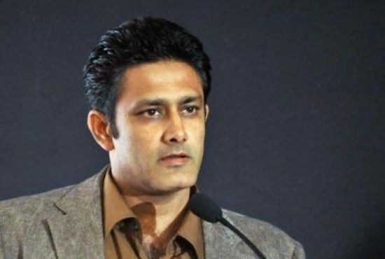 #Anil_Kumble: India have quality bowlers, it's just trying to see who can adjust to Tests - http://www.vishwagujarat.com/sports/anil-kumble-india-have-quality-bowlers-its-just-trying-to-see-who-can-adjust-to-tests/