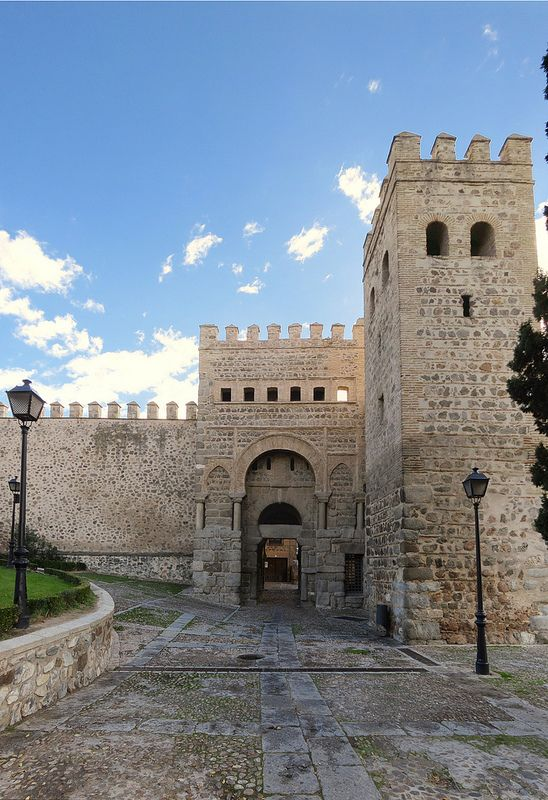 Castle of Almansa, Almansa, Albacete - Spain