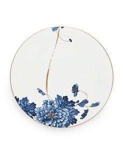 Prouna - Emperor Flower Salad Plate
