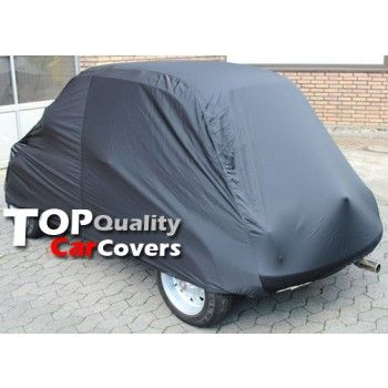Indoor Car Covers for Fiat 500
