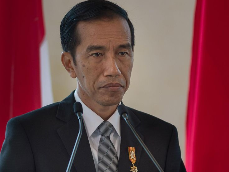 Indonesia could 'wipe out' paedophilia with chemical castration, president says