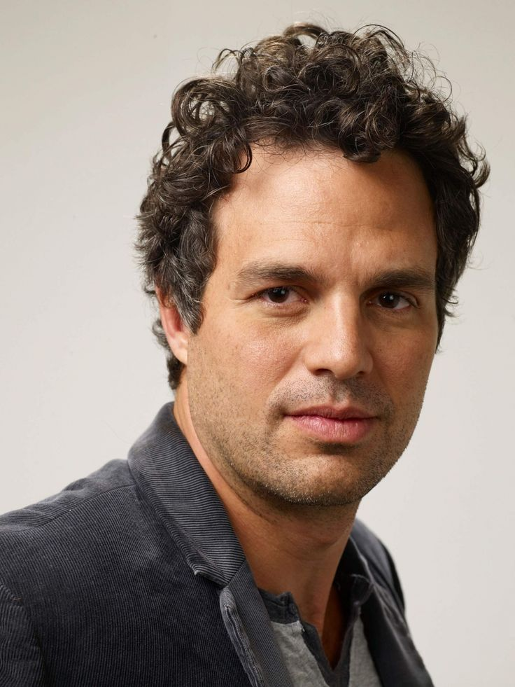 Say hello to The New School for Drama's 2014 Artist-in-Residence, Mark A. Ruffalo.