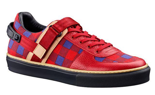Louis Vuitton Spring Summer 2012 Men Shoes