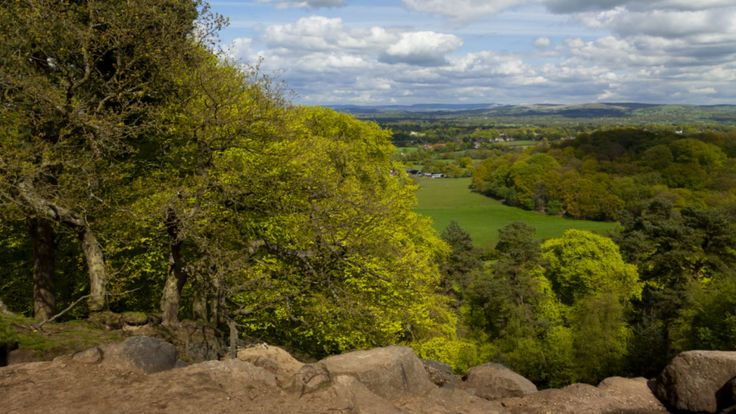 Alderley Edge and Cheshire Countryside | National Trust