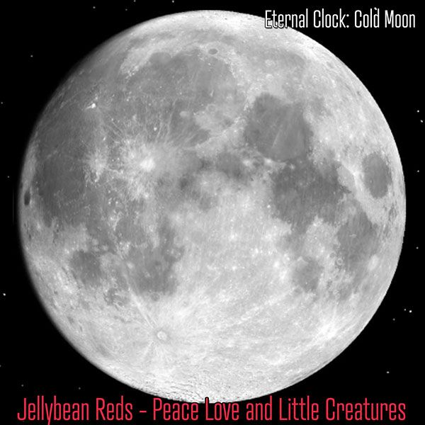 Name That Moon – Full Moon Album