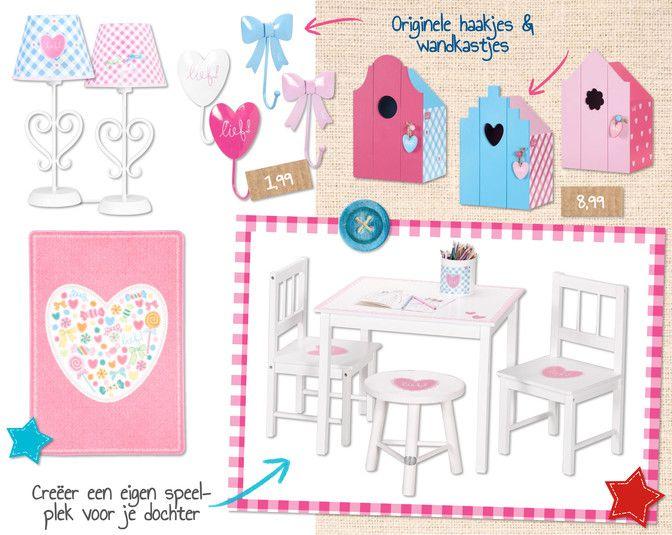Leen Bakker Nederland (NL) - lief! lifestyle folder - Pagina 6-7