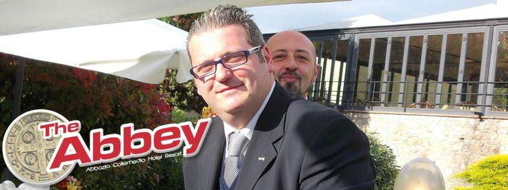 Abbazia Collemedio - Armando e Giuseppe