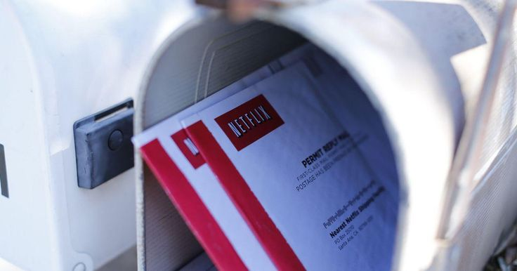 The DVD Netflix app brings back a feature Netflix dropped years ago. #technology #techinel #technews