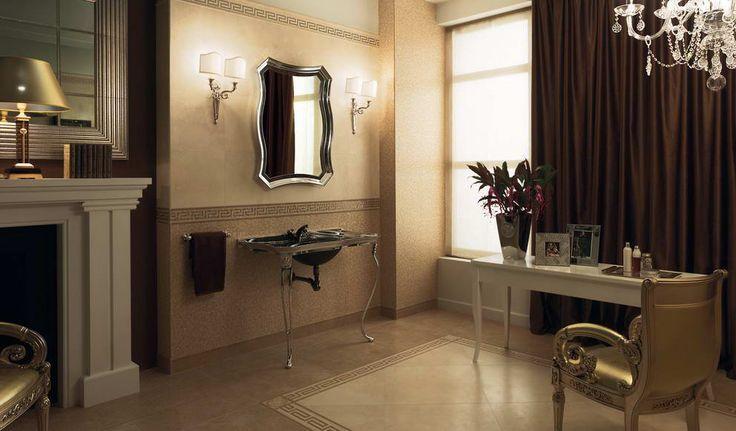 62 best suppliers versace interior design ideas tiles for Versace bathroom accessories