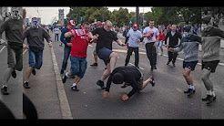 peleas callejeras mano a mano - YouTube