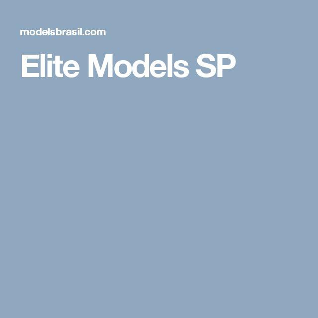 Elite Models SP